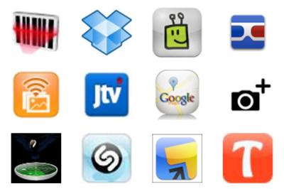 12 Apps utiles, innovantes et gratuites sur Android|pour vous simplifier la vie