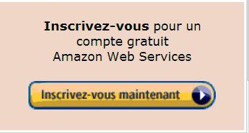 inscription Amazon