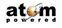 projet logo atom