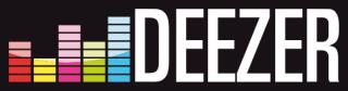 Site Deezer