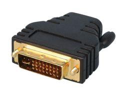 Connecteur DVI mâle