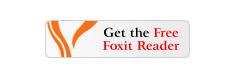 logo Foxit reader