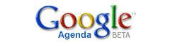 logo agenda Gmail