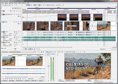La pratique du montage vidéo sur PC|pour l'amateur avec des outils simples et rapides