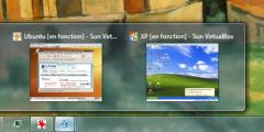 xp ubuntu