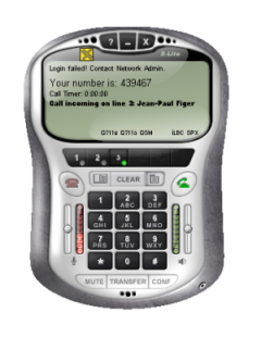 SIP, la révolution Internet dans la téléphonie|ou comment écraser votre facture de téléphone