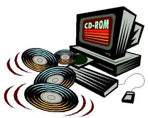 Gravez vos CD-Rom : C'est facile et utile|