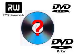 Graver des DVD |Quels standards et logiciels utiliser ?